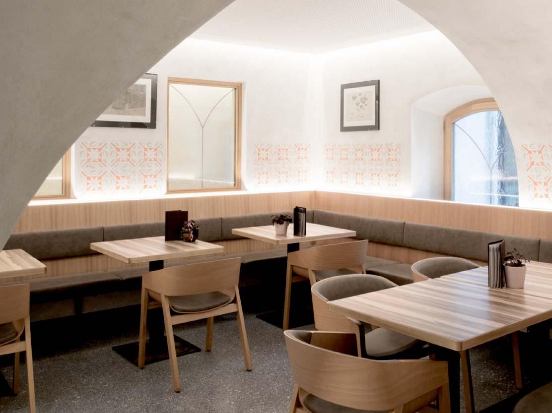 Restaurant - Bar Lamm